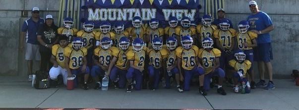 Football Team 19-20