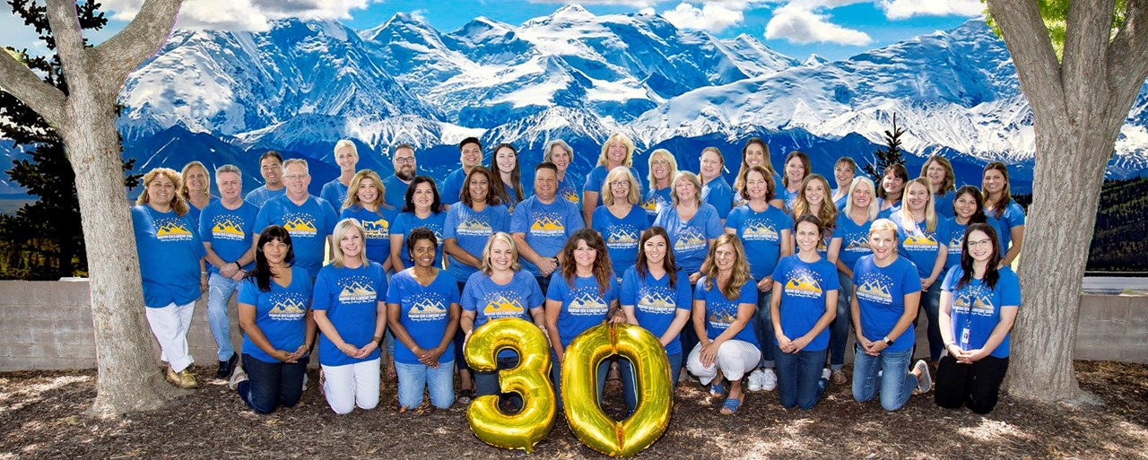 Mountain View Staff 19-20