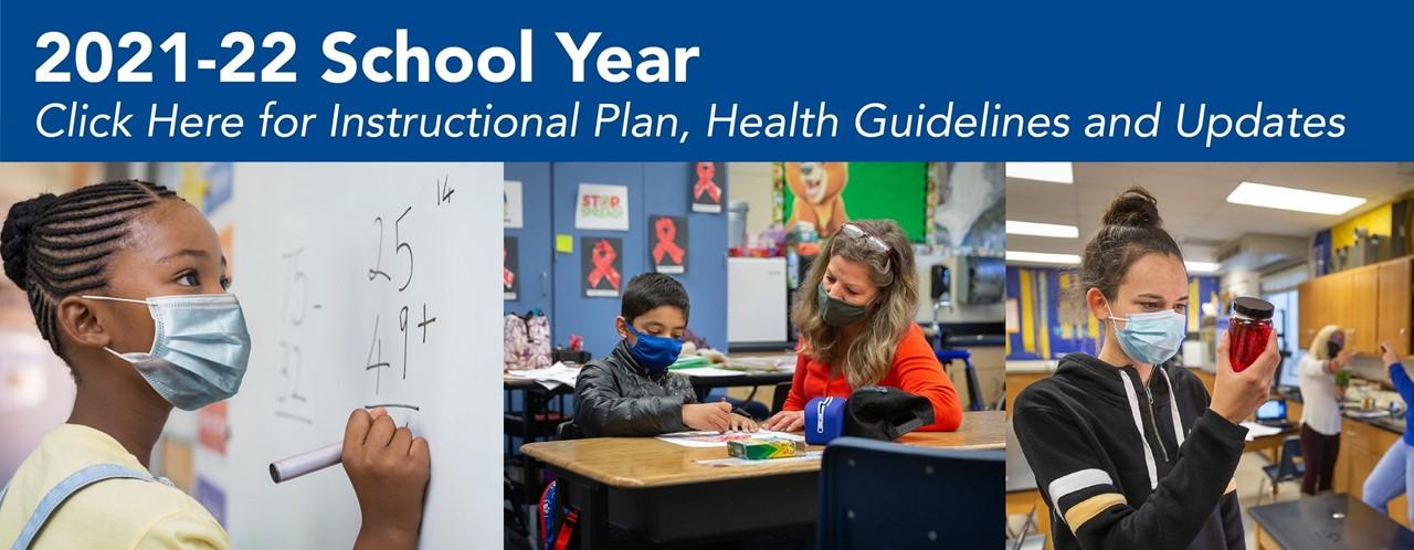 2021-2022 CUSD School Year